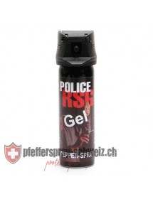 Profi-Pfefferspray RSG POLICE - Gel - 63ml_105