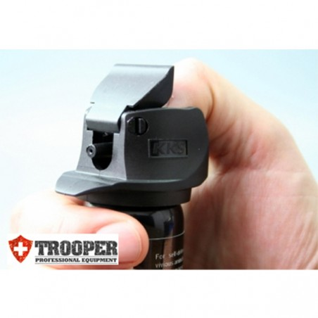 TW1000 / PEPPER BOX, Pfefferspray Modell PEPPER-STRAHL, 63ml (ballistischer Flüssigstrahl)_148