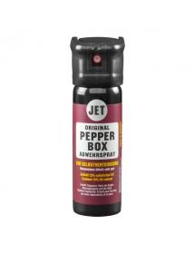 TW1000 / PEPPER BOX, Pfefferspray Modell PEPPER-STRAHL, 63ml (ballistischer Flüssigstrahl)_149