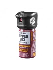 TW1000 / PEPPER-BOX, Pfefferspray PEPPER-BOX JET, 40ml (Strahl)_156