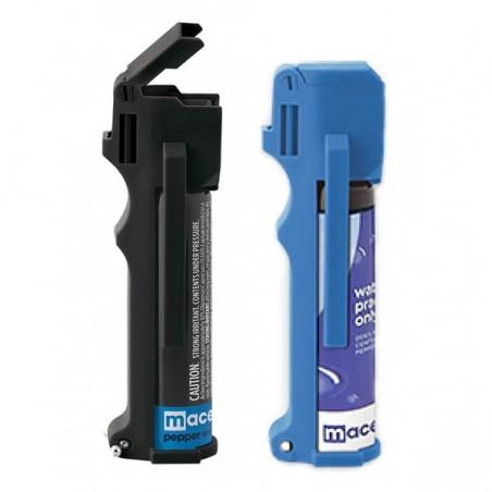 MACE Pfefferspray, Modell PERSONAL-SET, 18ml (Strahl) - KASSENSTURZ Testsieger und weltweit meistverkauft - inkl. Trainingsspray